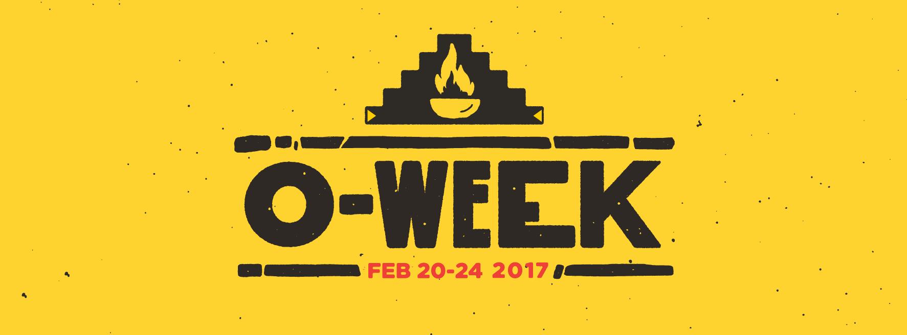 O-Week