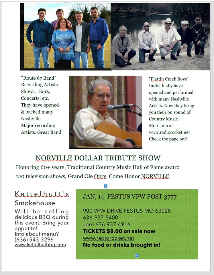 Norville Dollar Flyer