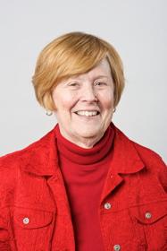 Professor Karen Rogers