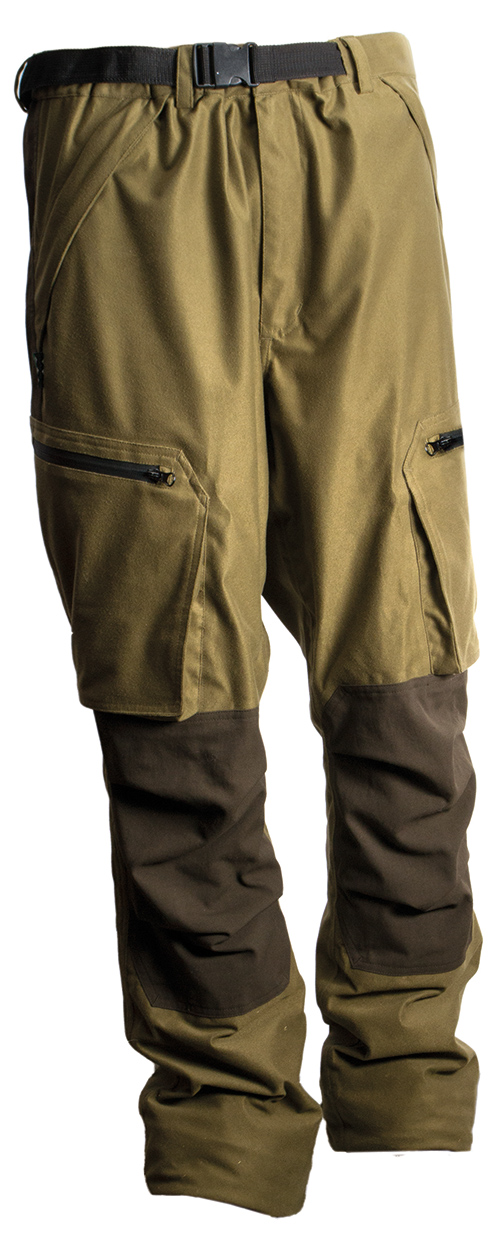 Pintail trousers