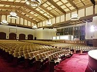 Ezekiel Theater Company