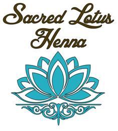Sacred Lotus Logo