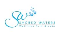 sacred waters logo