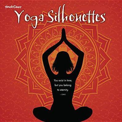 Yoga Silohouetts