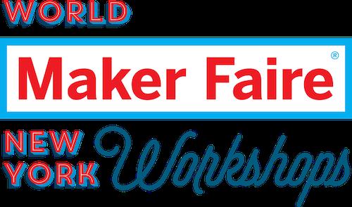 World Maker Faire New York Workshops