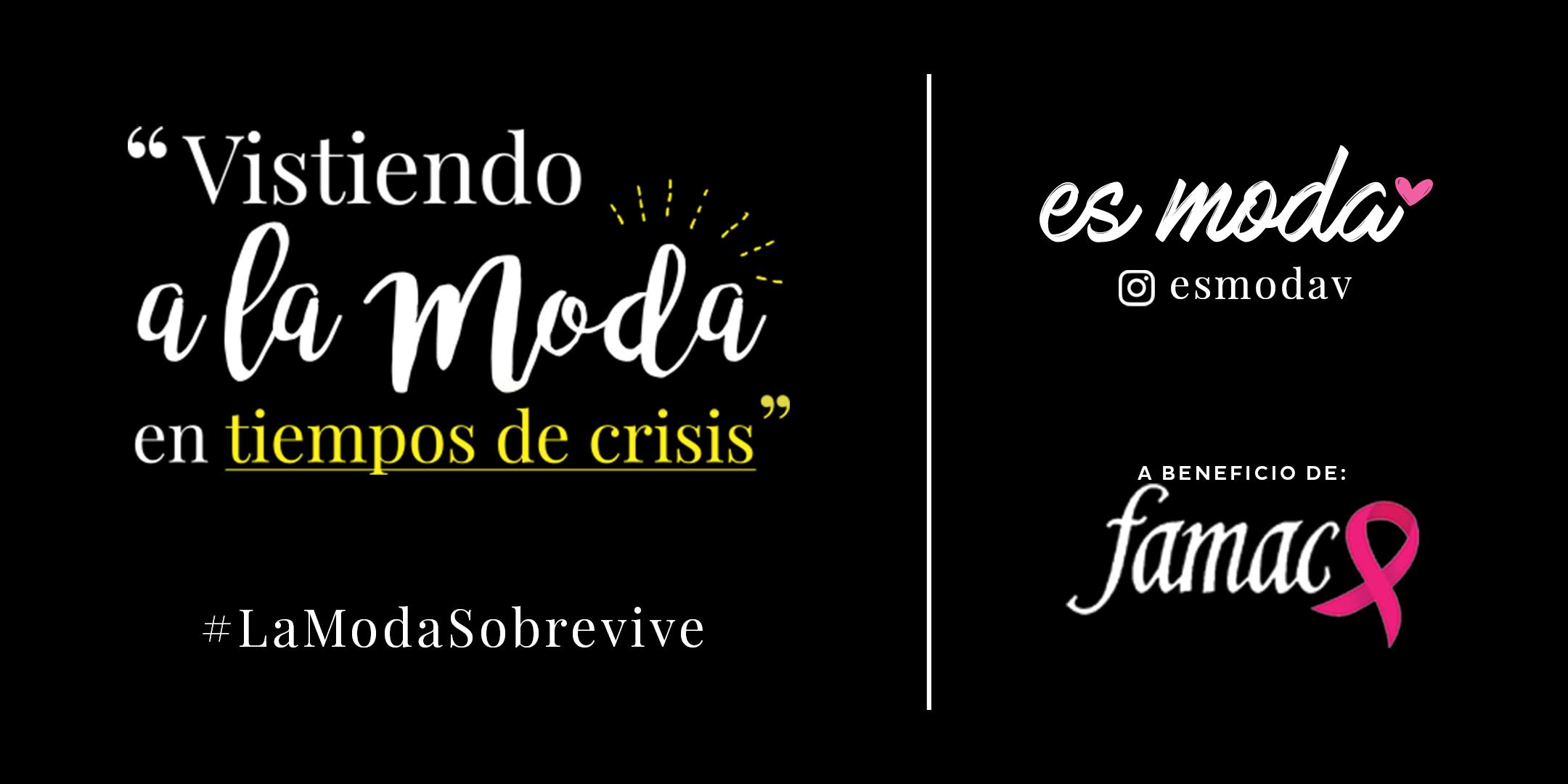 La moda sobrevive - @esmodav