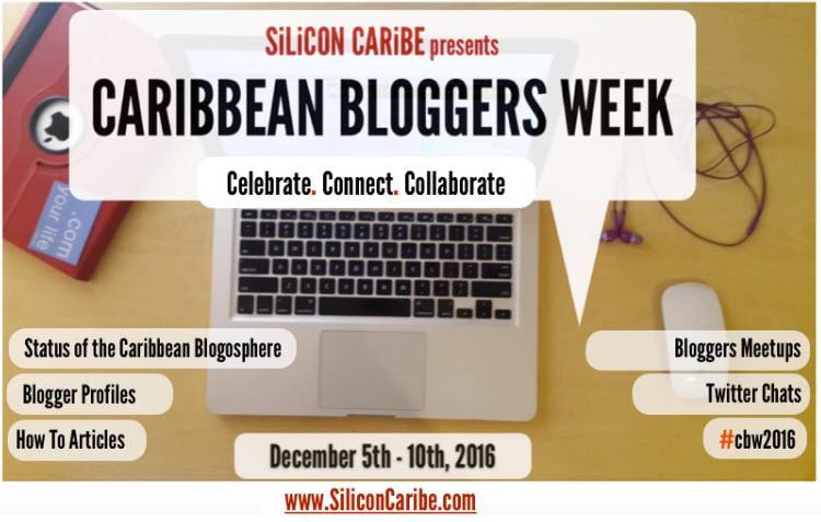 Caribbean Bloggers Week Silicon Caribe