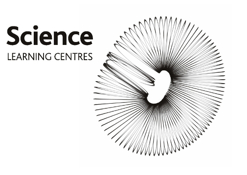 Science Lerning Centres Logo