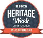 Heritage week Logo 2017