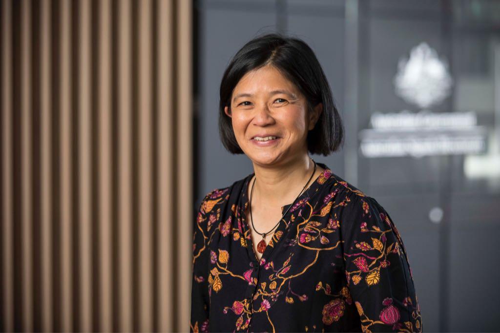 Chui Yong