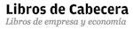 Logotipo de Libros de Cabecera