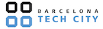 Logotipo de BCN Tech City