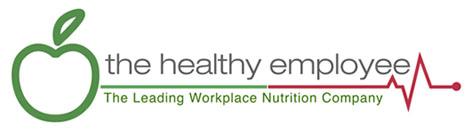 The Healthy Employee logo