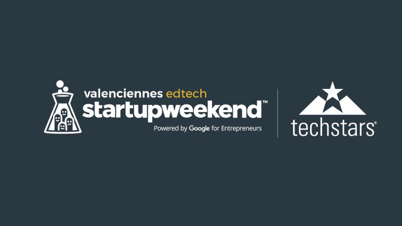 Startup Valenciennes EDU 2018