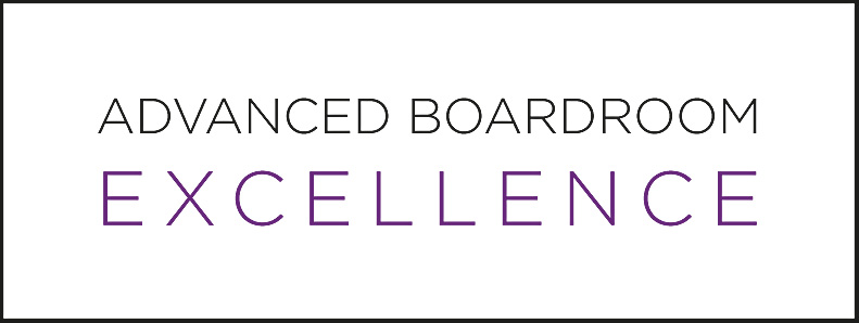 Advanced Boardroom Excellence Logo