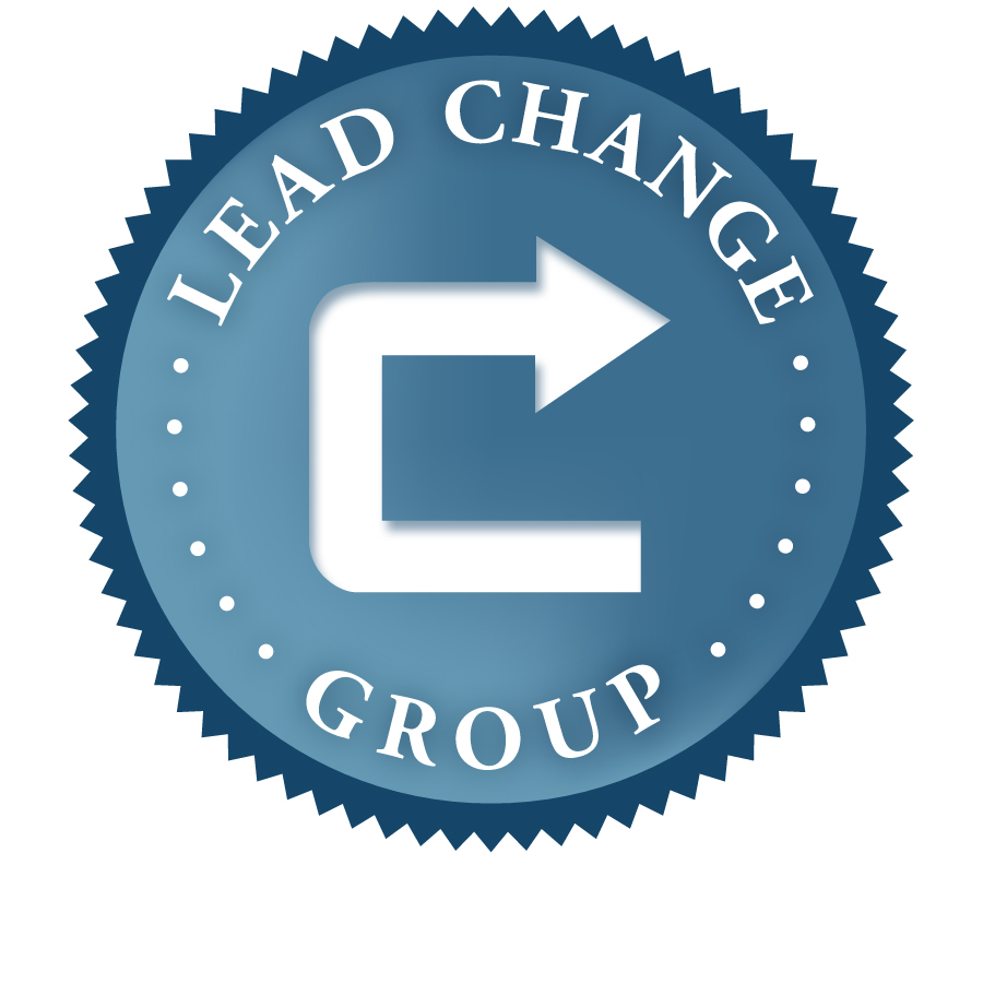 Lead Change Group Logo