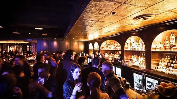 Meet People Chicago - Cinco de Mayo River North Bar Crawl