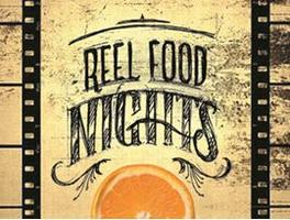 The Youth Food Movement presents the inaugural  Reel Food Ni...