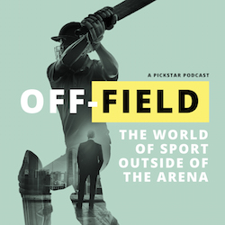 Off-Field podcast