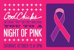 GodChicks Night of Pink