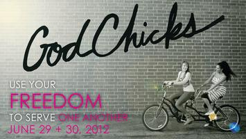 GodChicks Conference