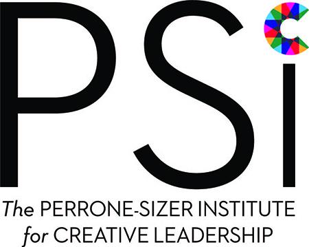 Perrone-Sizer Institute for Creative Leadership Logo