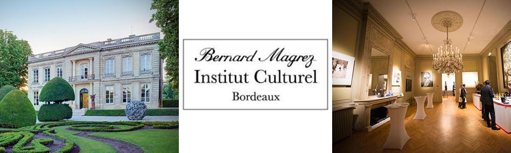 Bordeaux - Institut culturel Bernard Magrez
