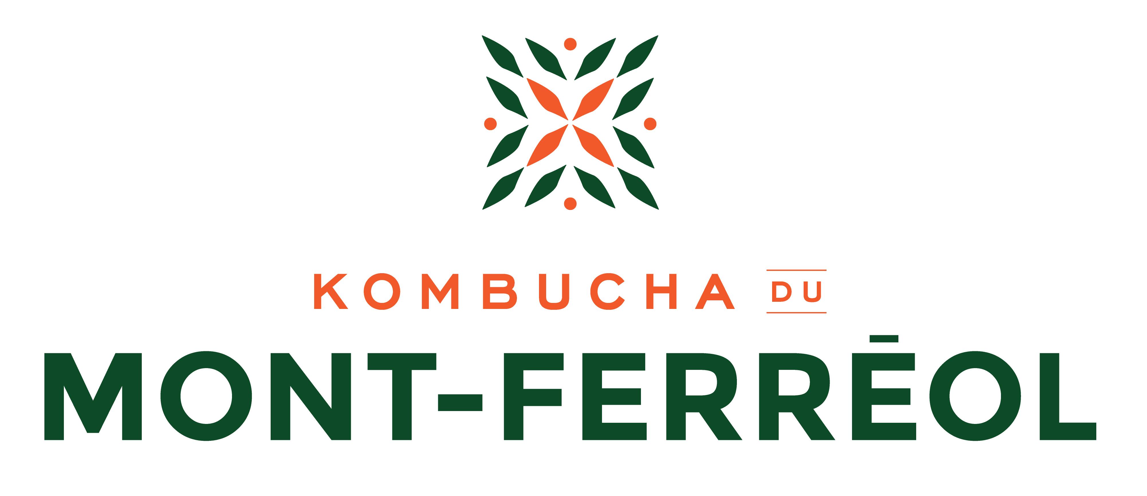 Kombucha du Mont-Ferréol
