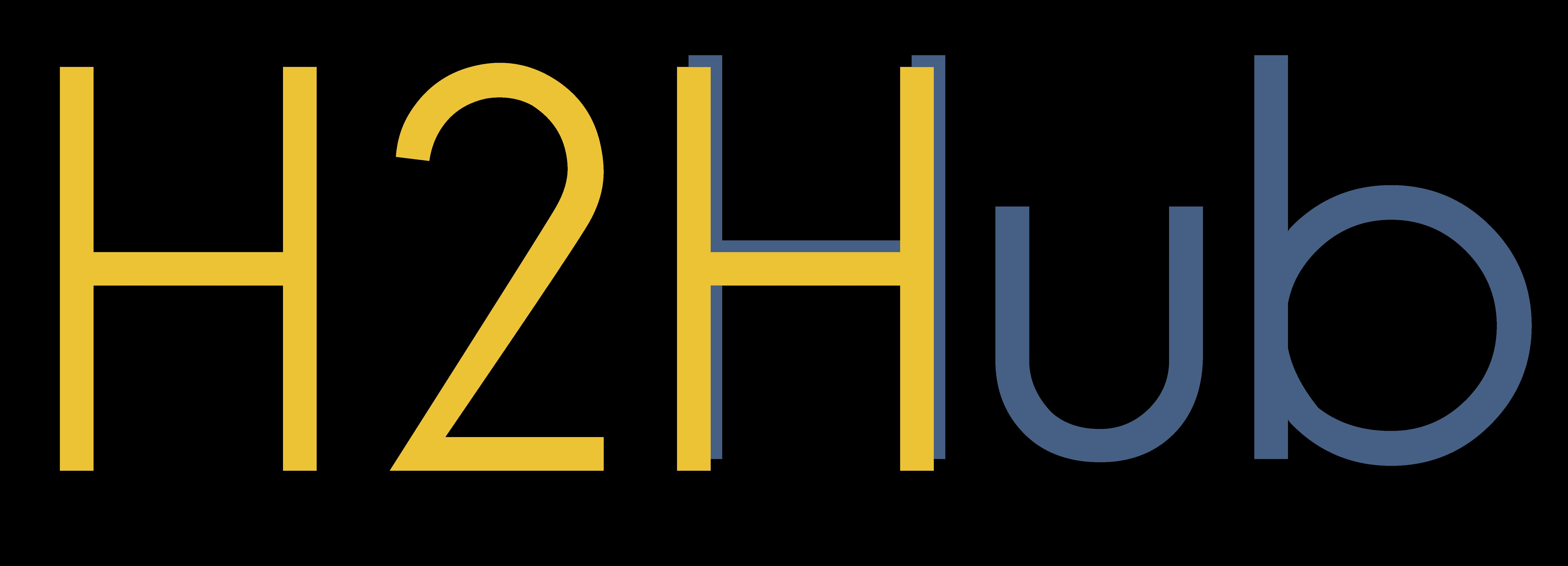 Logo H2Hub