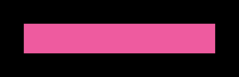 ThoughtWorks escrita na cor rosa
