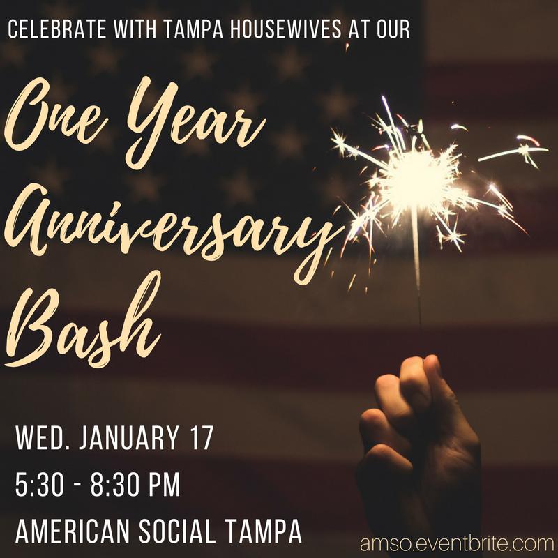 One Year Anniversary Bash at American Social