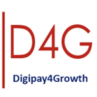 Digipay4growth logo