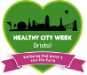 Healthy City Week logo