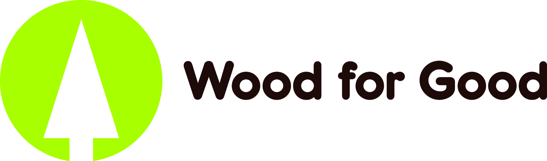 Logo for Wood for Good