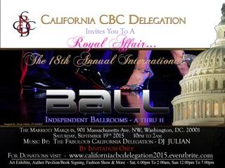 Gala Flyer 2015
