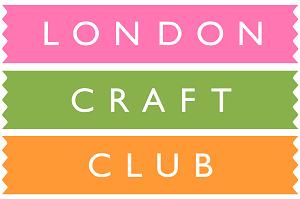 London Craft Club logo