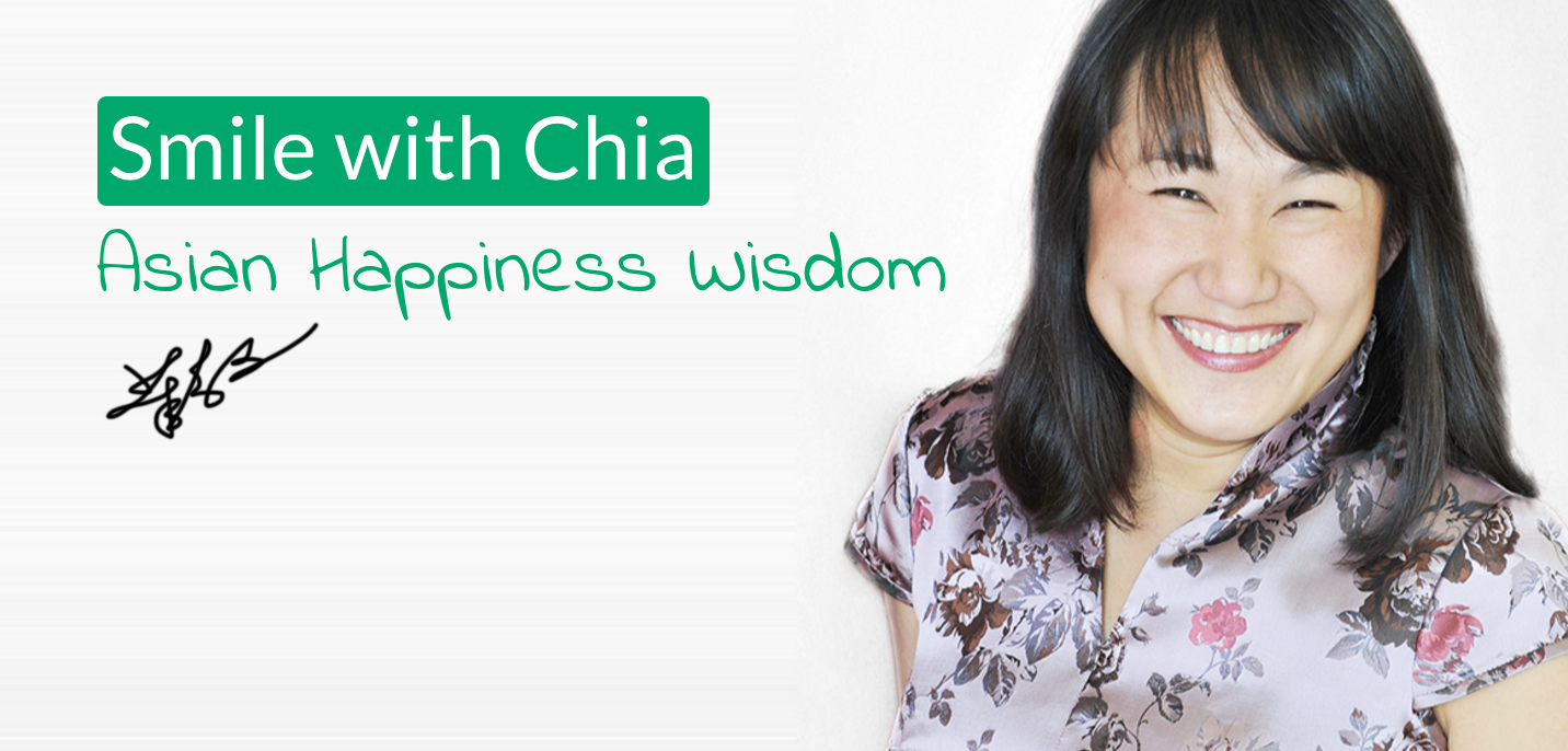Smile with Chia