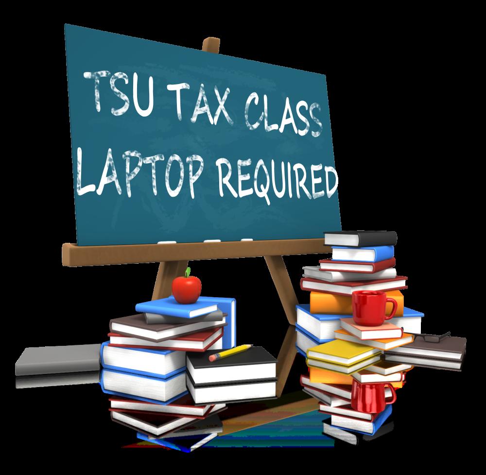 TSU TAX CLASS