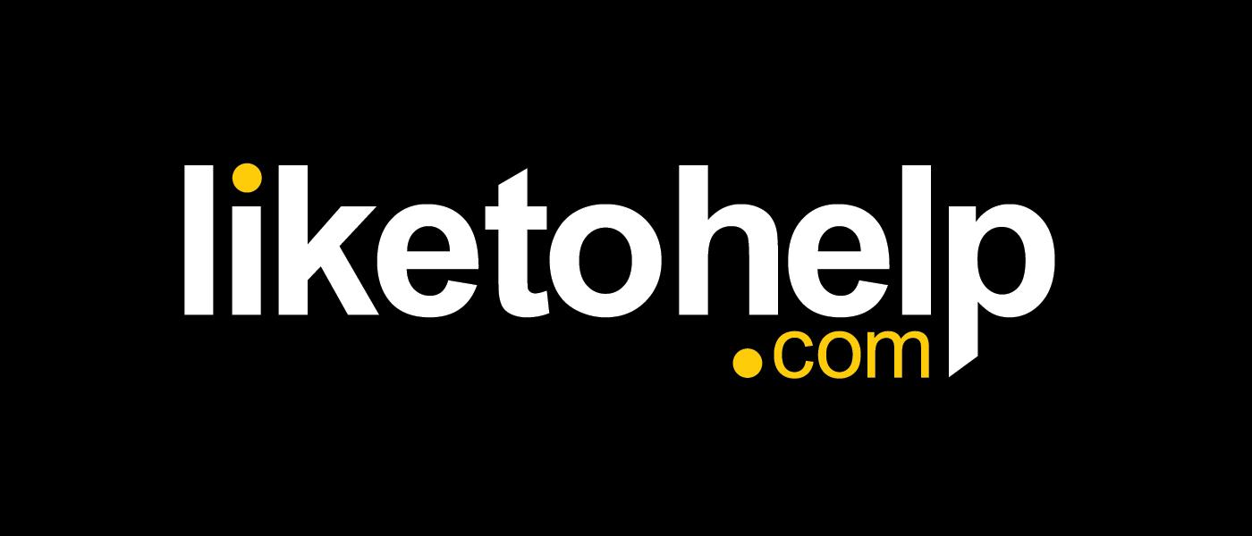LikeToHelp Ltd logo