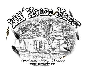 hill house logo