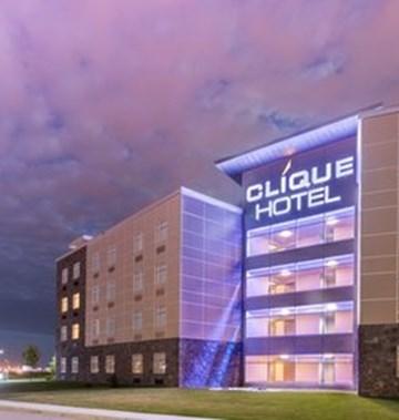 Clique Hotel
