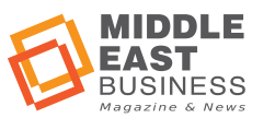 Middle East Business Logo
