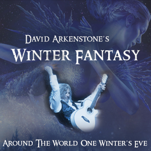 Multi-Grammy nominee David Arkenstone