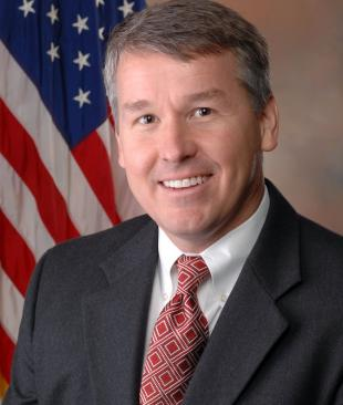 Congressman Woodall