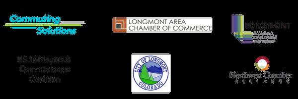 Longmont Logo Banner