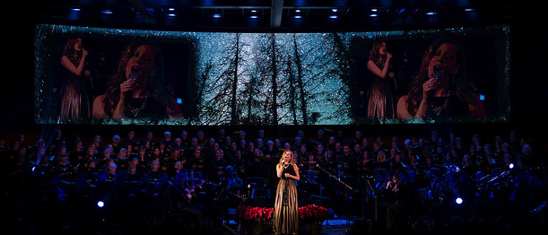 Parkside Church Christmas Concert 2017