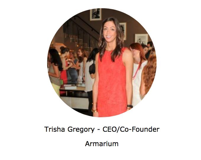 Trisha Gregory