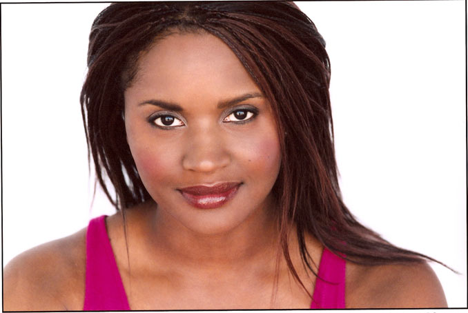 Monique-Gaffney