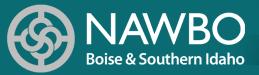 NAWBO Boise & Southern Idaho