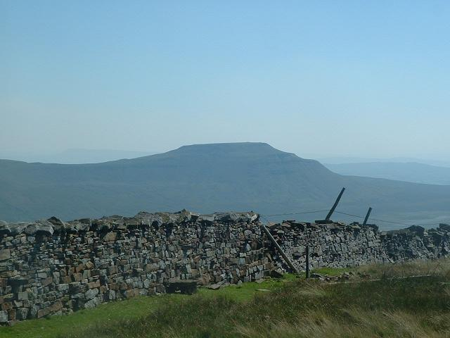 Ingleborough 1